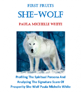 she wolf full cover